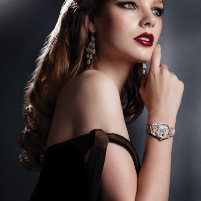 Amazing Hublot: Top 5 Hublot Watches For Women