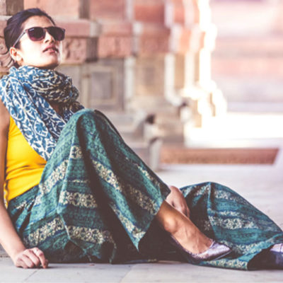 5 Wonderful Designer Kurtis To OOMPH Your Look