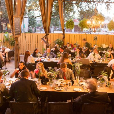 Benefits Of Booking A Banquet Hall For Any Event
