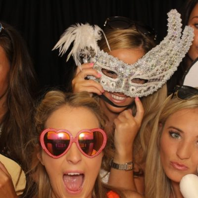 Photobooth :  A Must For Every Wedding Celebration