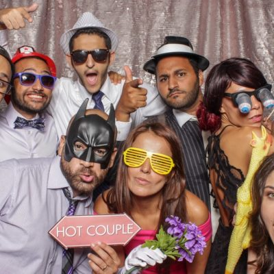 Make Real Profits By Running A Photo Booth Business