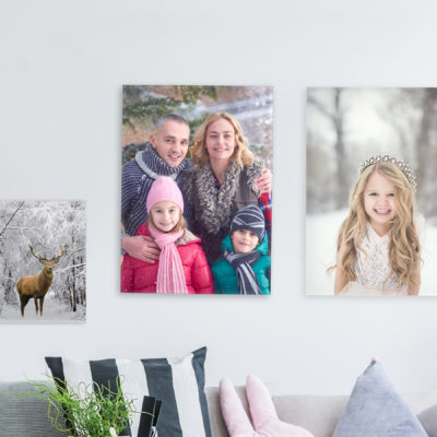 Top Advantages Of Printing Your Memory Onto Canvas
