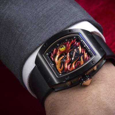 What Makes Luxury Watches Like Richard Mille Watches So Unique