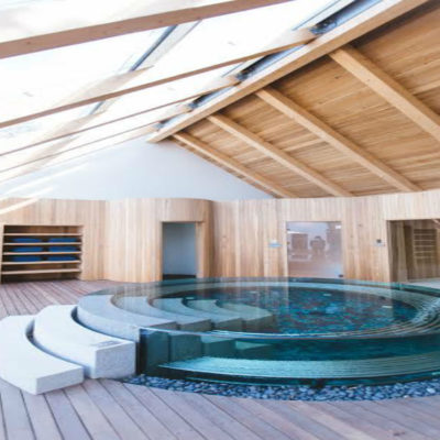 All You Need To Know About Home Sauna