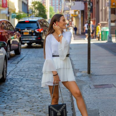 5 Dresses You Need For A Night Out, Regardless Of Location