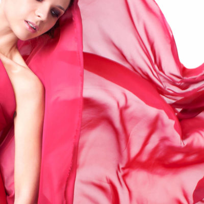 Stylish Yet Functional: What Are The Benefits Of Chiffon Dresses?