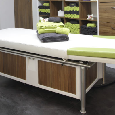 Know Some Interesting Facts About Massage Tables