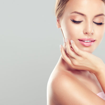 Non-Surgical Treatments Are Changing Cosmetic Surgery, And Here's How