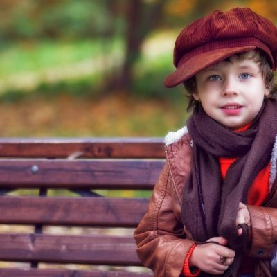 Things To Consider While Acquiring Winter Jacket For Kids