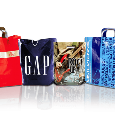 The Evolution Of Printed Bags: What To Expect In 2020