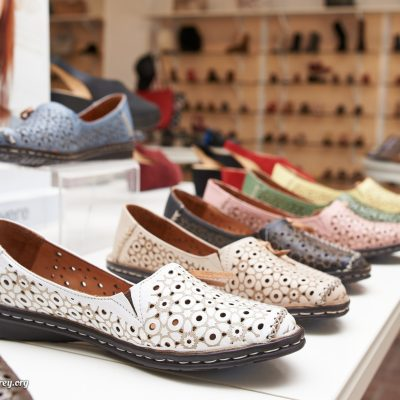 How Can The Sole Footwear Match Your Lifestyle?